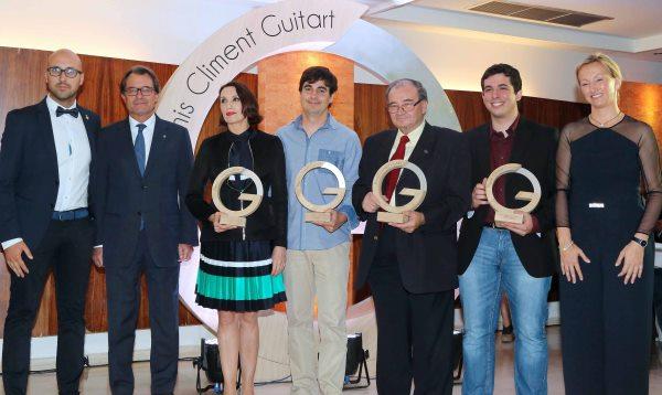 Foto: Ruben Moreno - Generalitat de Catalunya