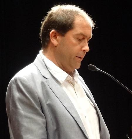 Albert Sanz