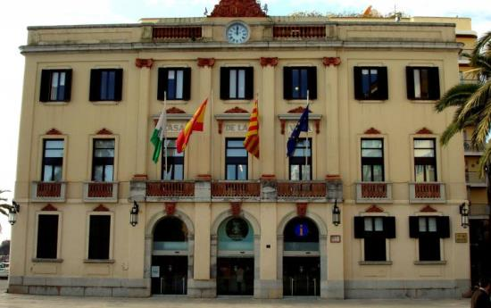 Ajuntament de Lloret