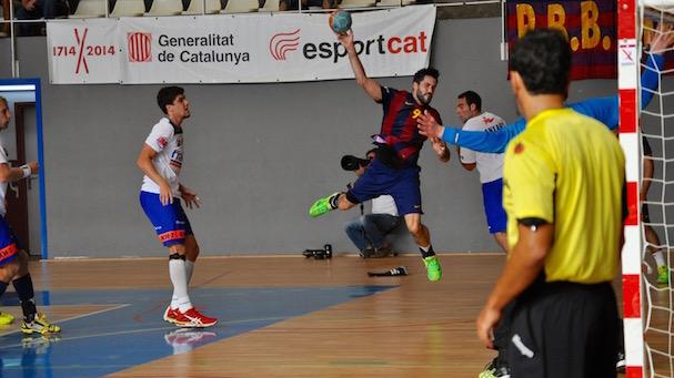 Federación Catalana d'Handbol