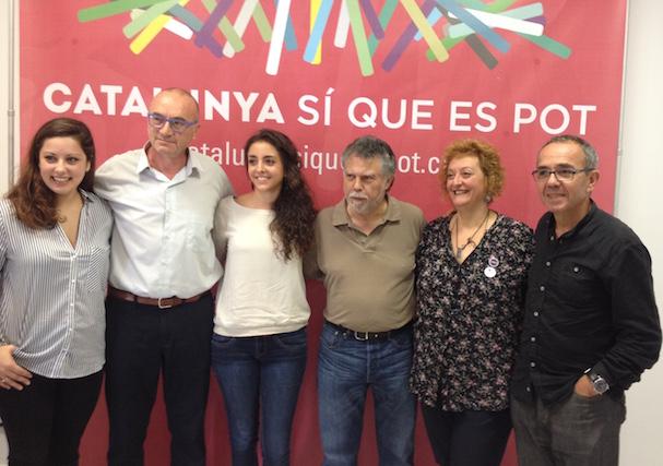 Foto: Catalunya Si que