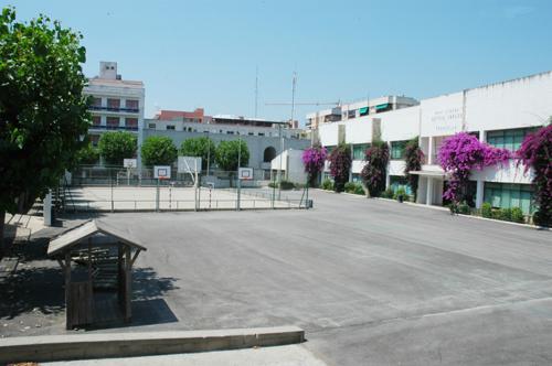 CEIP Carles Esteve de Lloret