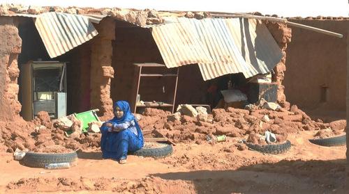 Foto: Associació Famílies Acollidores d'Infants Sahrauís