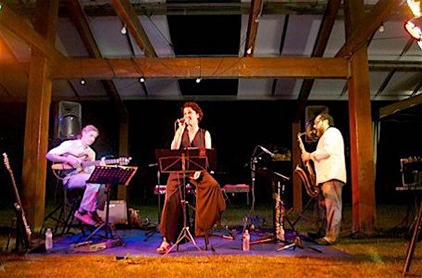 Glòria Garcés Trio