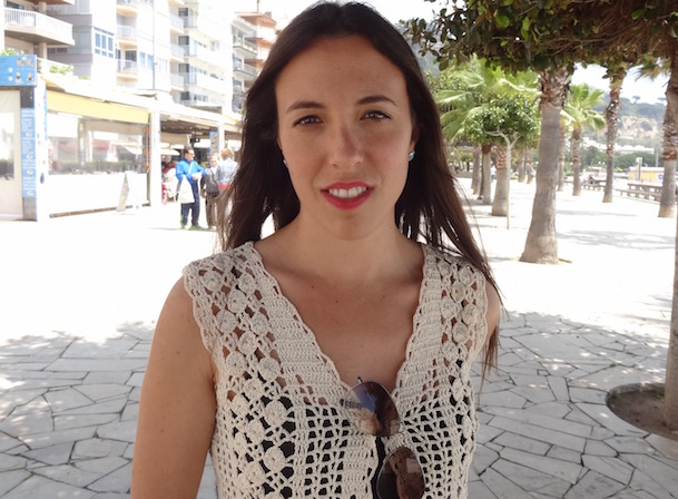 Iris Sequera García
