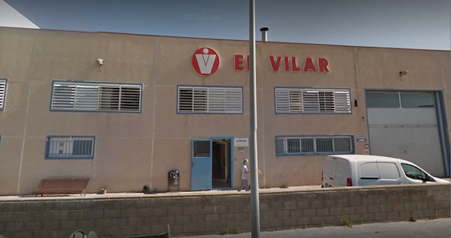 Fundació Privada 'El Vilar'