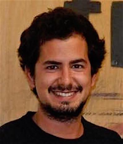 Víctor Catalan (ICV-EUiA)