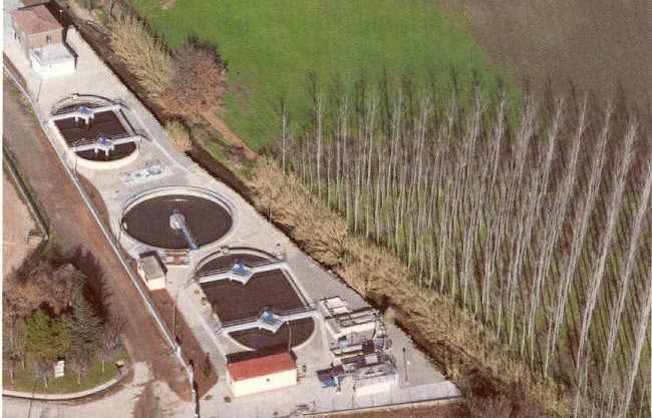 L ag ncia catalana de l aigua licita redactar el projecte for El tiempo en macanet de la selva